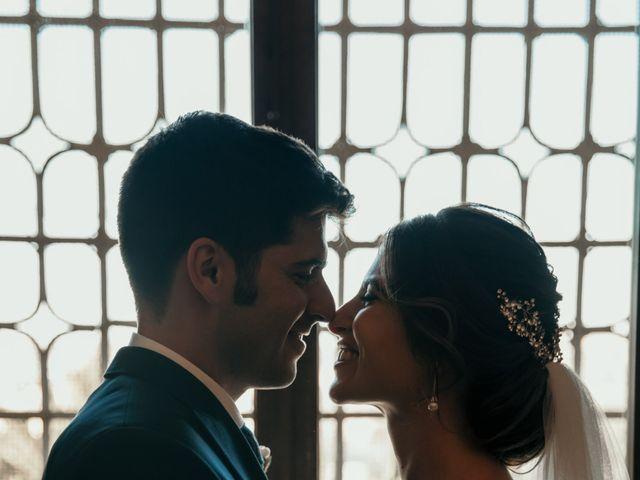 La boda de Elena y Juan en Guadix, Granada 113
