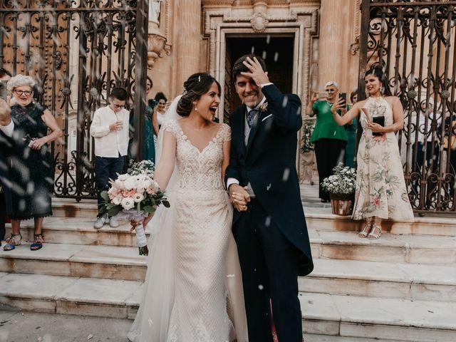 La boda de Elena y Juan en Guadix, Granada 119