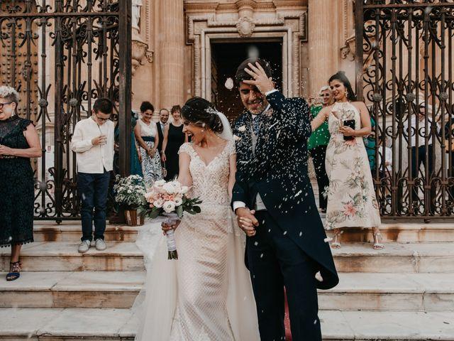 La boda de Elena y Juan en Guadix, Granada 120