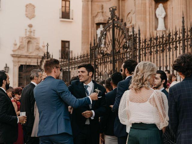 La boda de Elena y Juan en Guadix, Granada 122
