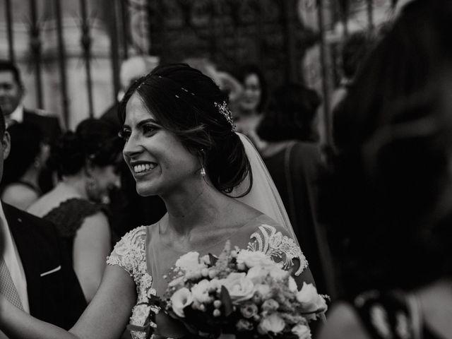 La boda de Elena y Juan en Guadix, Granada 123