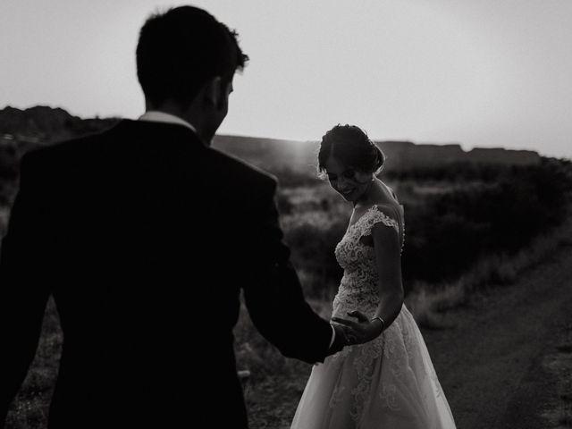La boda de Elena y Juan en Guadix, Granada 144