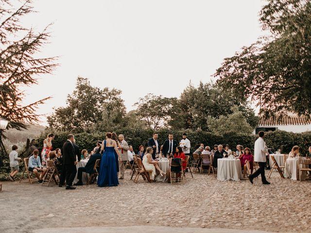 La boda de Elena y Juan en Guadix, Granada 156