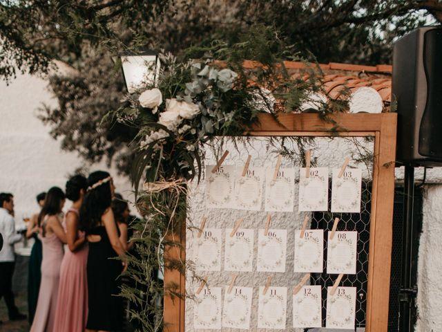 La boda de Elena y Juan en Guadix, Granada 158