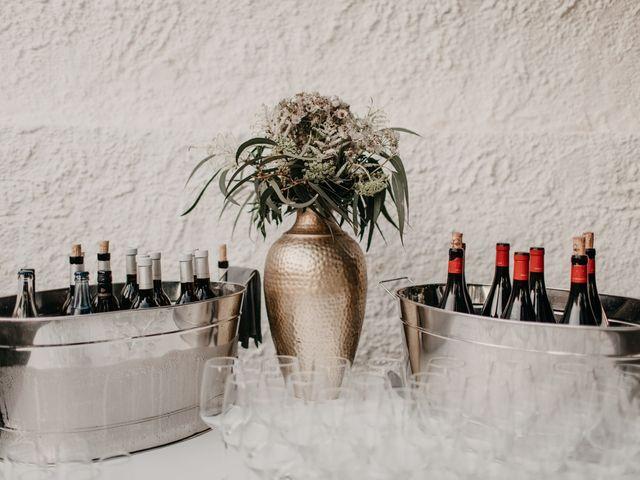 La boda de Elena y Juan en Guadix, Granada 160