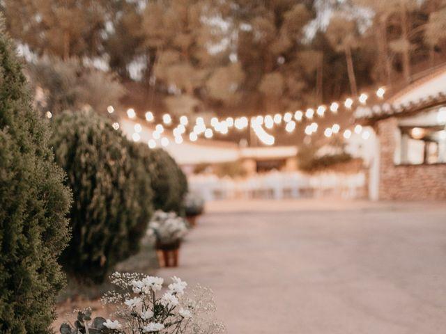 La boda de Elena y Juan en Guadix, Granada 165