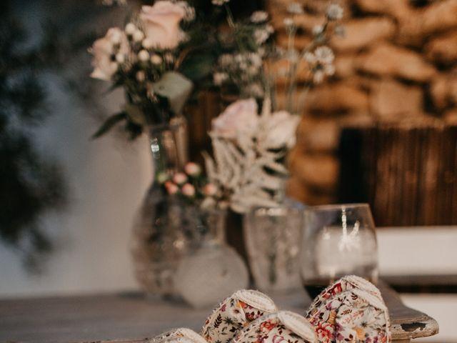 La boda de Elena y Juan en Guadix, Granada 171