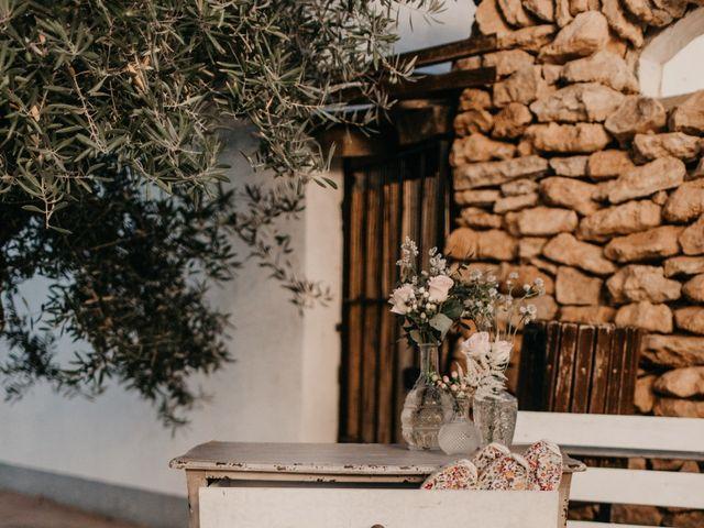 La boda de Elena y Juan en Guadix, Granada 172