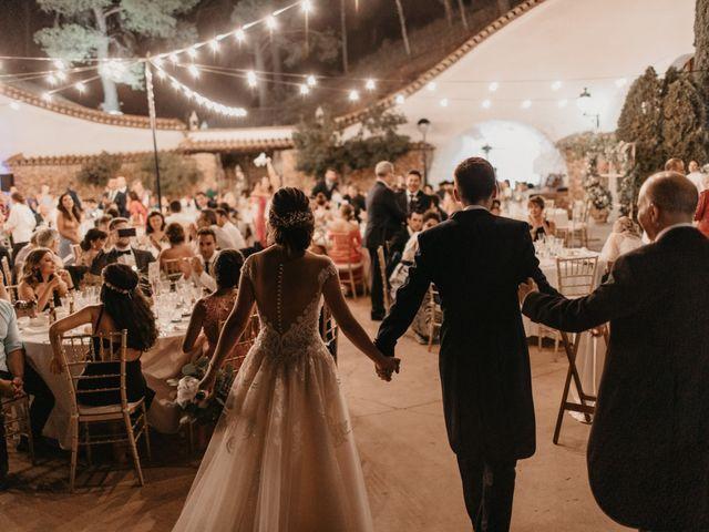 La boda de Elena y Juan en Guadix, Granada 177