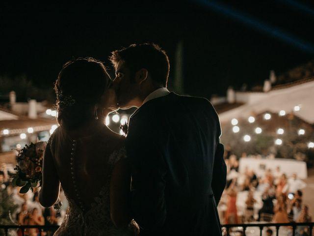 La boda de Elena y Juan en Guadix, Granada 180