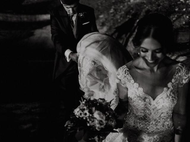 La boda de Elena y Juan en Guadix, Granada 181