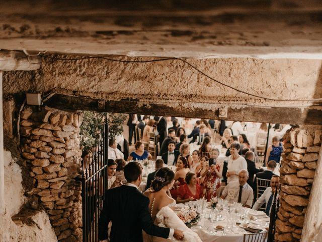 La boda de Elena y Juan en Guadix, Granada 182