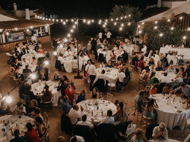 La boda de Elena y Juan en Guadix, Granada 185