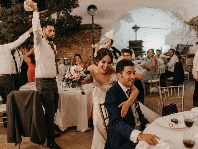 La boda de Elena y Juan en Guadix, Granada 187