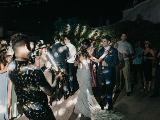 La boda de Elena y Juan en Guadix, Granada 216