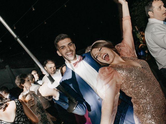 La boda de Elena y Juan en Guadix, Granada 218