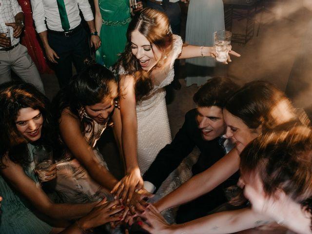 La boda de Elena y Juan en Guadix, Granada 219
