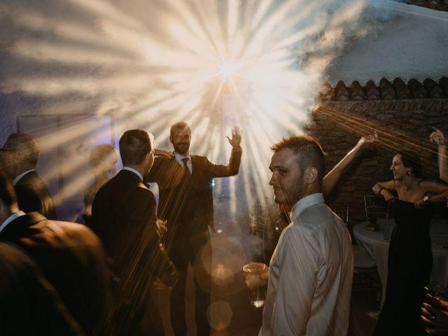La boda de Elena y Juan en Guadix, Granada 222