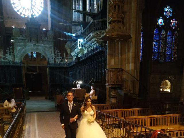 La boda de Armando y Beatriz en León, León 3