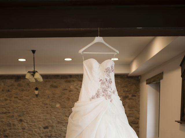 La boda de Xavier y Astrid en Sant Andreu De La Vola, Barcelona 8