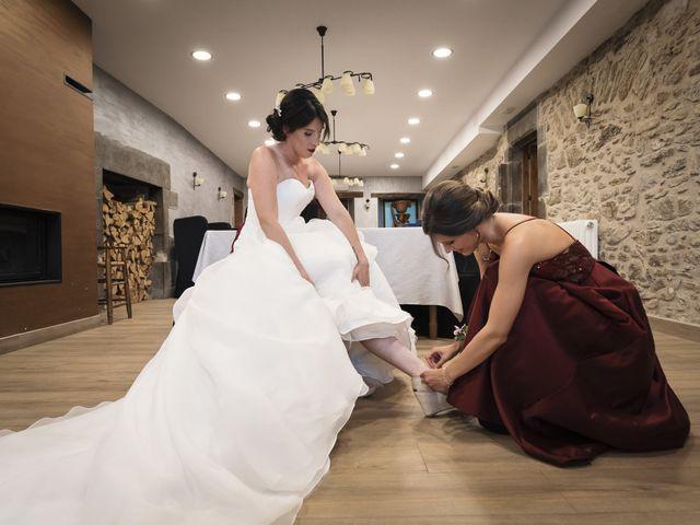 La boda de Xavier y Astrid en Sant Andreu De La Vola, Barcelona 11