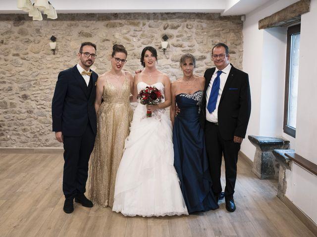 La boda de Xavier y Astrid en Sant Andreu De La Vola, Barcelona 14