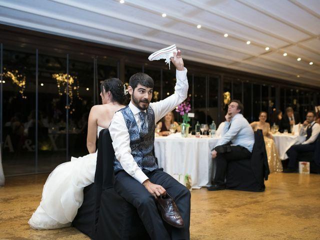 La boda de Xavier y Astrid en Sant Andreu De La Vola, Barcelona 17