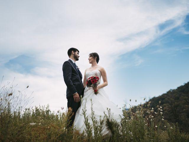 La boda de Xavier y Astrid en Sant Andreu De La Vola, Barcelona 21