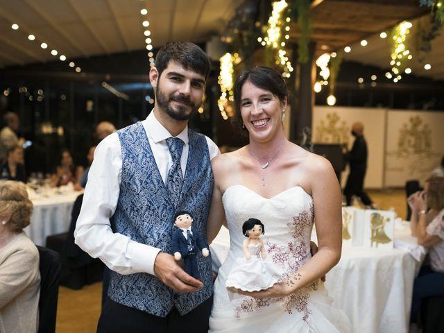 La boda de Xavier y Astrid en Sant Andreu De La Vola, Barcelona 30