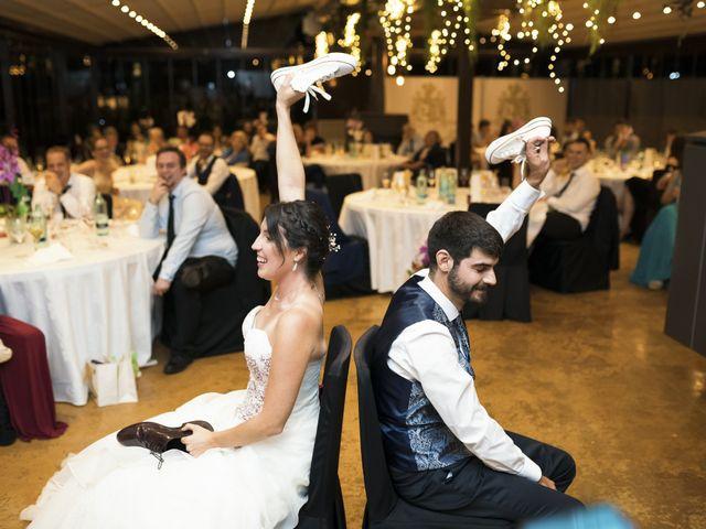 La boda de Xavier y Astrid en Sant Andreu De La Vola, Barcelona 32