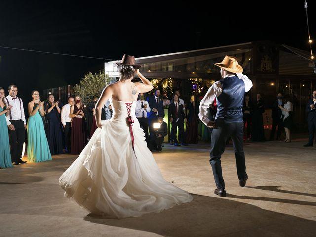 La boda de Xavier y Astrid en Sant Andreu De La Vola, Barcelona 33