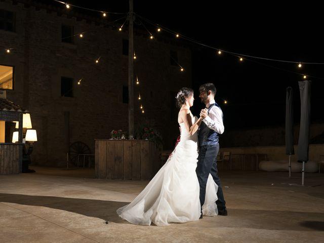 La boda de Xavier y Astrid en Sant Andreu De La Vola, Barcelona 34