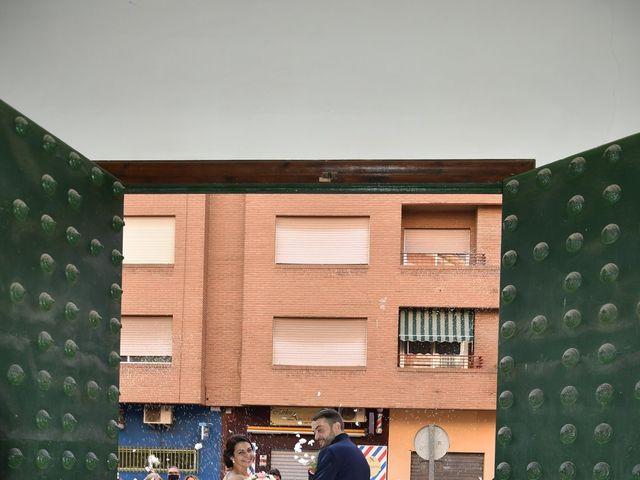 La boda de Rubén y Lorena en Albacete, Albacete 3