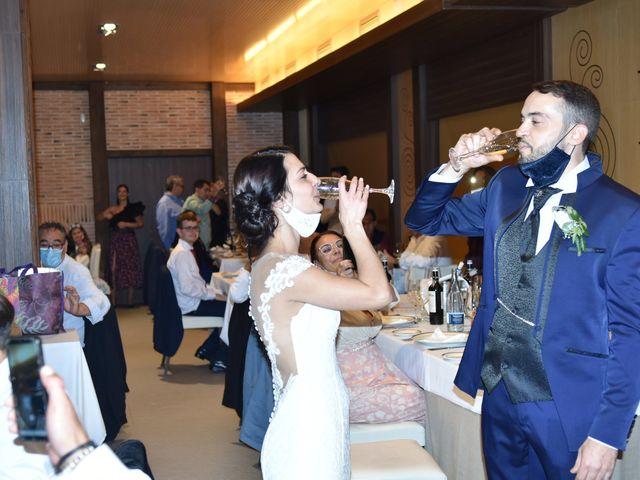 La boda de Rubén y Lorena en Albacete, Albacete 6