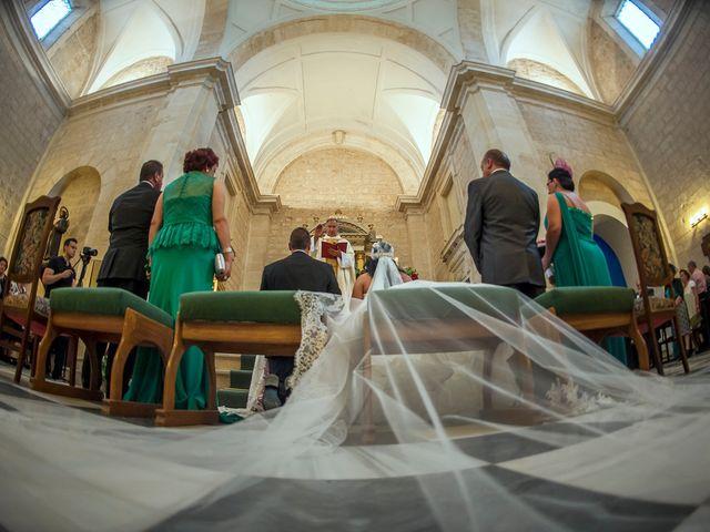La boda de Agustin y Rosa en Castellar De Santisteban, Jaén 11