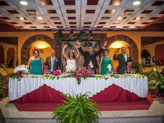 La boda de Agustin y Rosa en Castellar De Santisteban, Jaén 14