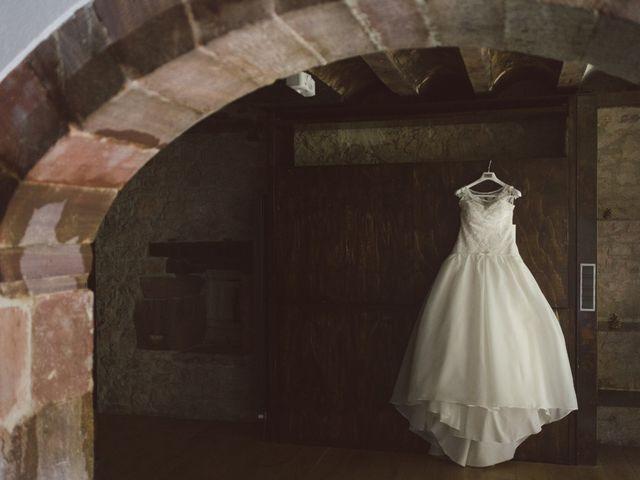 La boda de Sergio y Virginia en Santa Maria De Mave, Palencia 1