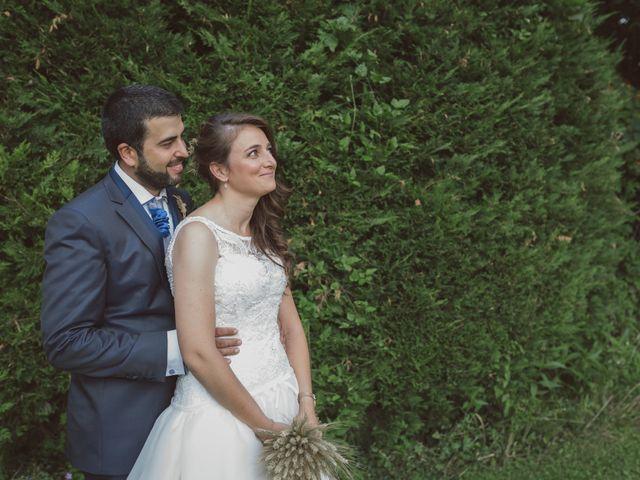 La boda de Sergio y Virginia en Santa Maria De Mave, Palencia 19