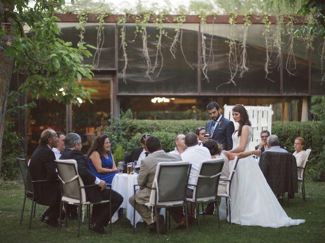 La boda de Sergio y Virginia en Santa Maria De Mave, Palencia 25