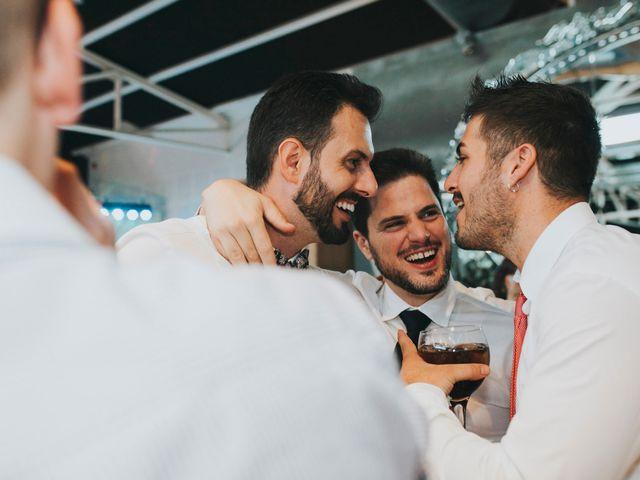 La boda de Justo y Lucía en Beniflá, Valencia 5