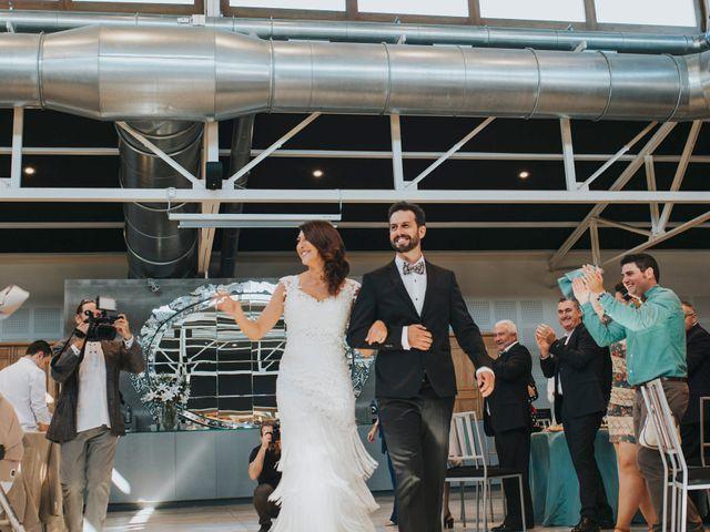 La boda de Justo y Lucía en Beniflá, Valencia 15