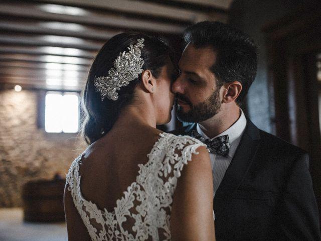 La boda de Justo y Lucía en Beniflá, Valencia 21