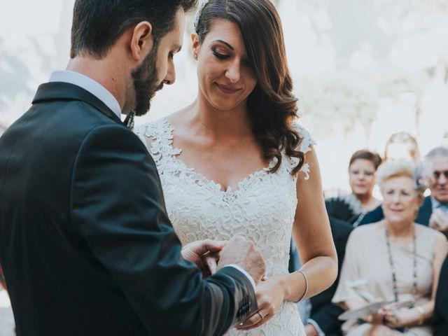La boda de Justo y Lucía en Beniflá, Valencia 26