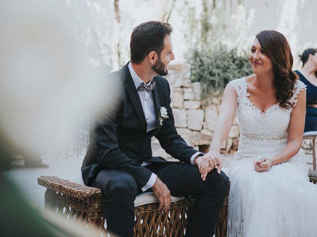 La boda de Justo y Lucía en Beniflá, Valencia 27