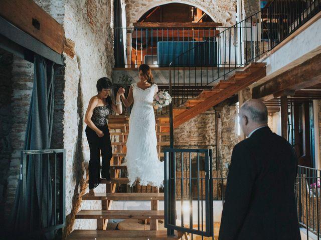 La boda de Justo y Lucía en Beniflá, Valencia 35