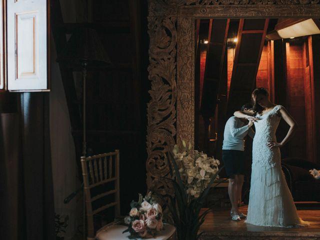 La boda de Justo y Lucía en Beniflá, Valencia 40