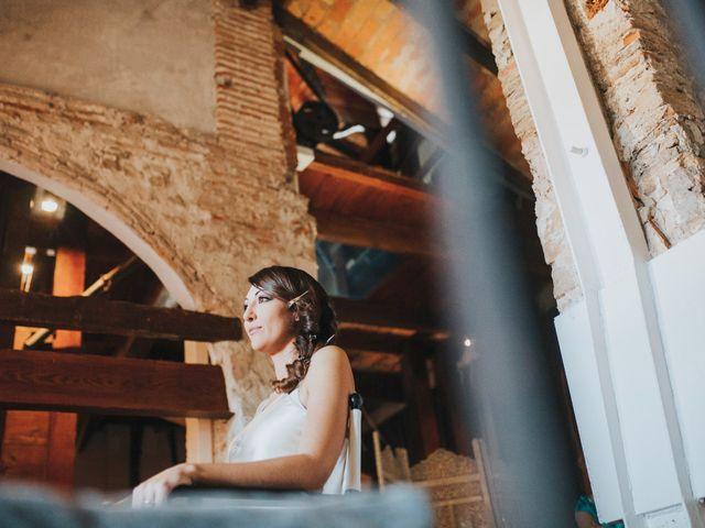 La boda de Justo y Lucía en Beniflá, Valencia 43