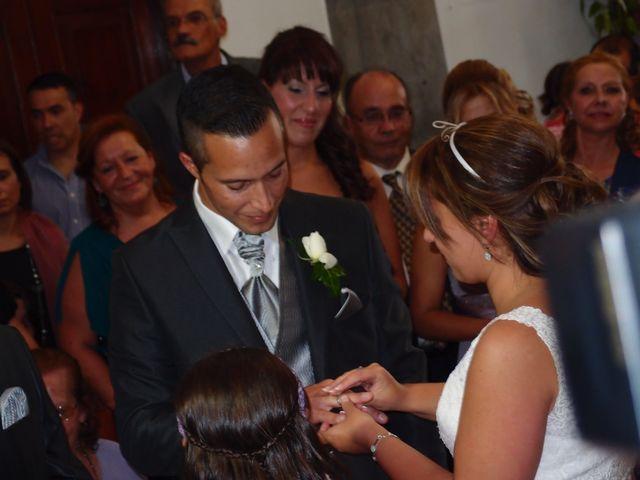 La boda de Jose y Vicky en Las Palmas De Gran Canaria, Las Palmas 4