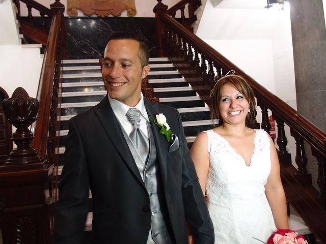 La boda de Jose y Vicky en Las Palmas De Gran Canaria, Las Palmas 7