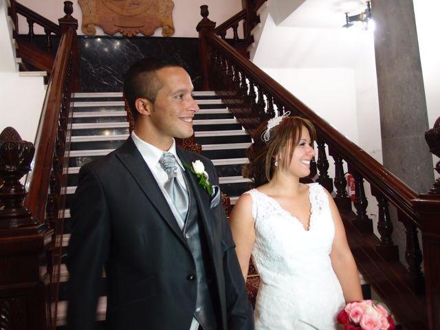 La boda de Jose y Vicky en Las Palmas De Gran Canaria, Las Palmas 13